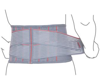 Пояс підтримуючий з ребрами жорсткості 4e40efda65fbe